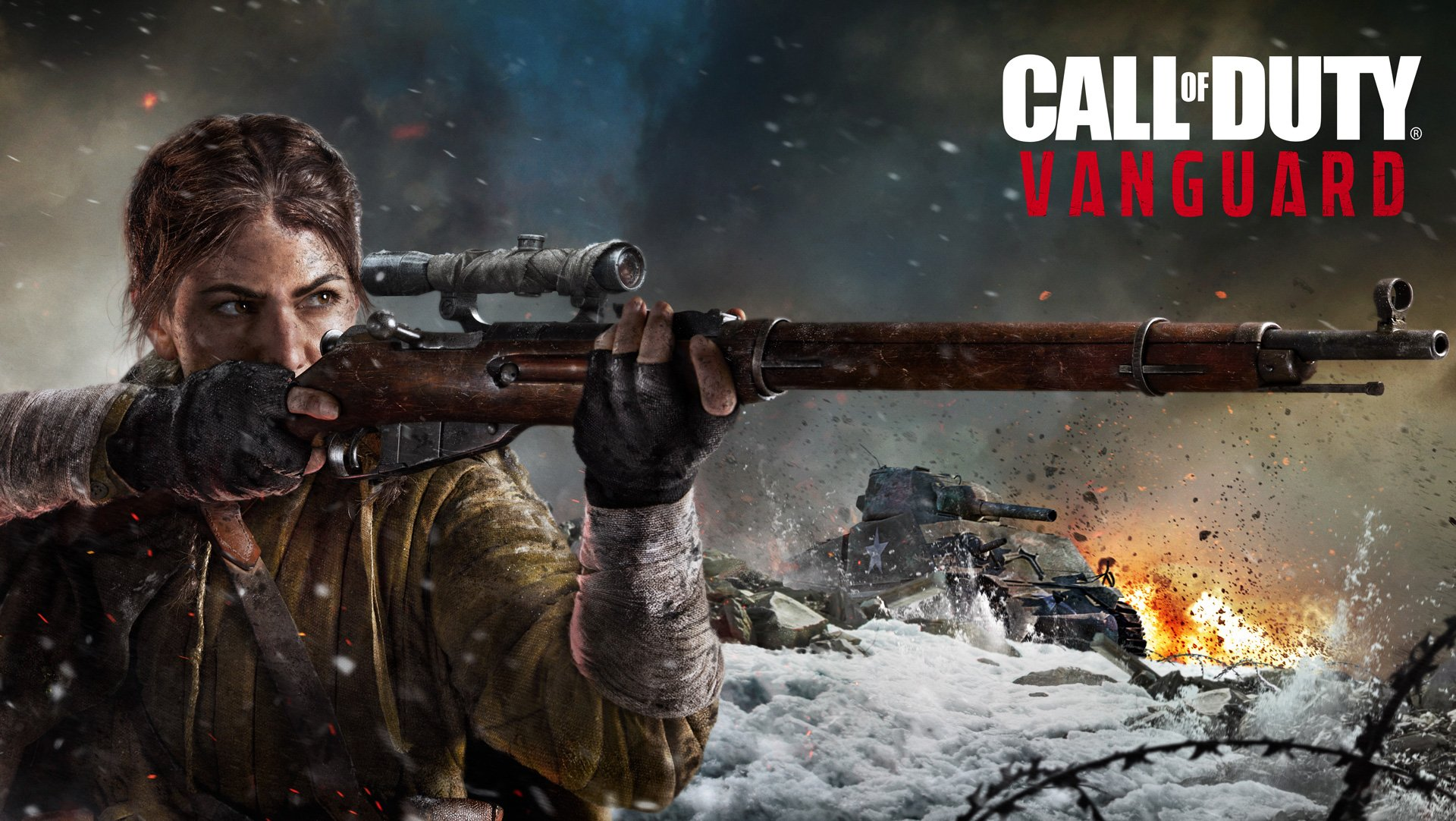 How to Play Call of Duty: Vanguard Open Beta on Xbox - Core Xbox