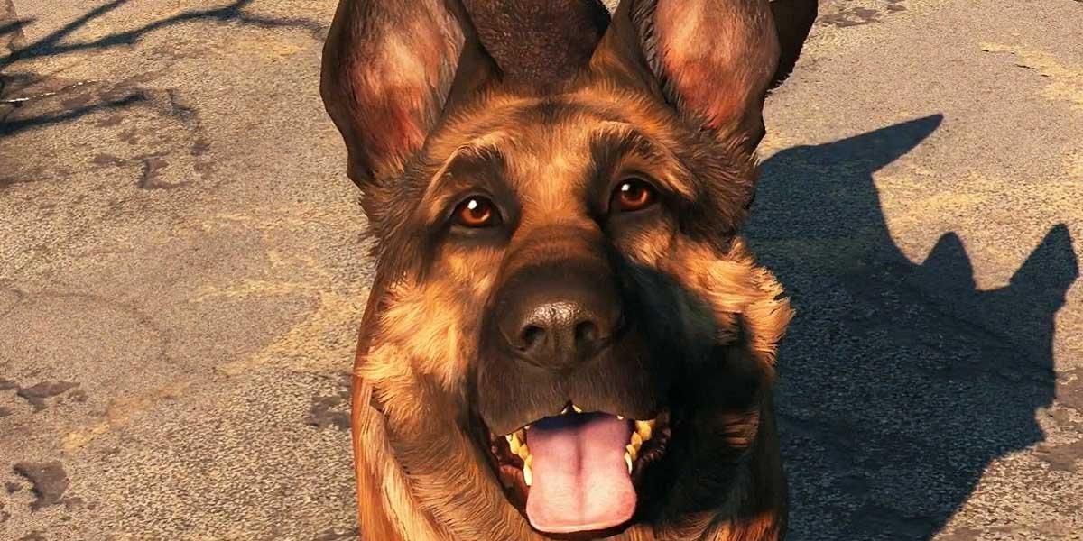 Xbox Makes A Donation of $10,000 For Fallout 4 Dogmeat | Core Xbox