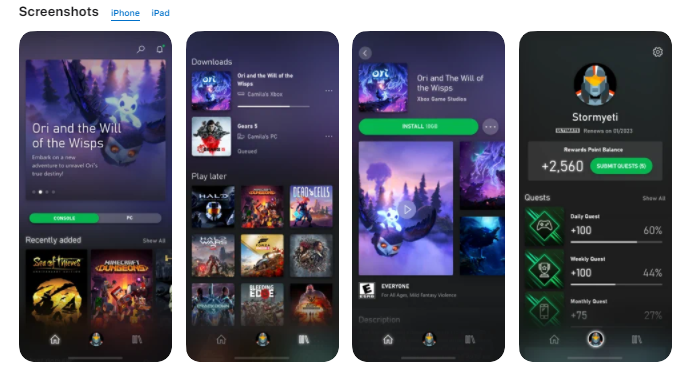 How to Play Xbox Games on your iPhone (iOS Guide & Tips)   Core Xbox