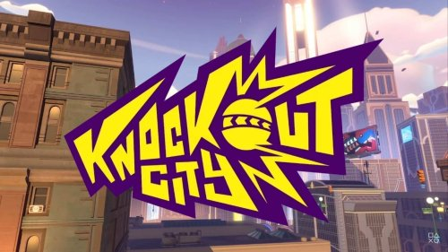 Knockout City Will Release on Xbox Game Pass Ultimate in May - cover