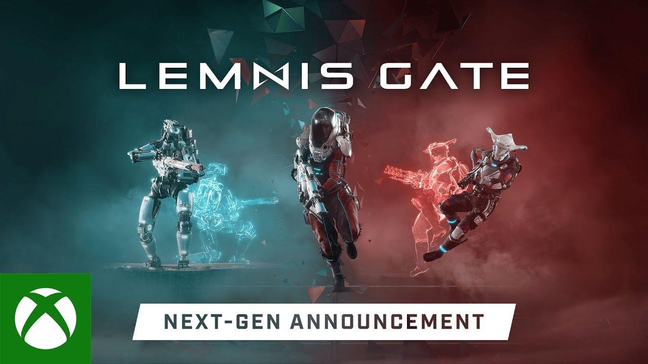 Turn Based Free Game on Xbox Game Pass: Lemnis Gate