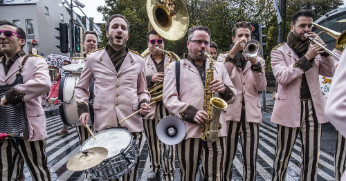 Performers, venues and organisers urgently needed for Cork summer events