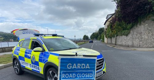 Two killed after bus goes out of control and hits pedestrian on Cork road