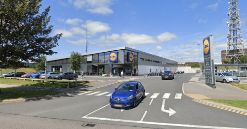 Lidl to start selling antigen tests in Irish stores from this week