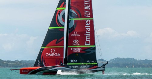 Cork looks set to miss out on America's Cup as Government baulks at cost