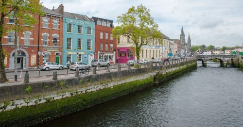 We challenge you to name all of the twenty-two 'quays' in Cork city centre