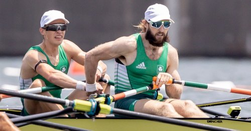 Skibb honours rowing heroes with official song as West Cork goes Olympics crazy