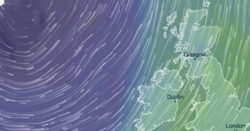 Another humid day but beware of 'noticeable' change that's about to kick in