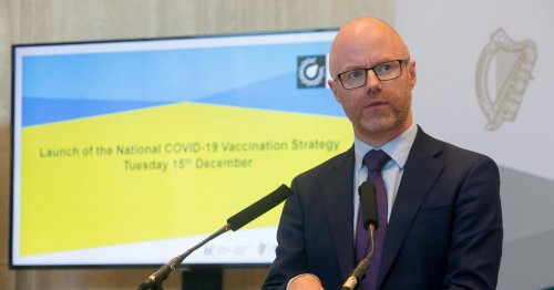 New plan being considered may see under 30s vaccinated before older groups