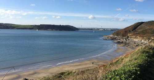 Two Cork beaches deemed 'worst areas' in Ireland for litter