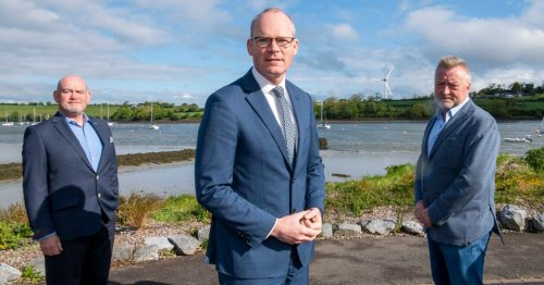 Simon Coveney issues warning over 'concerning' Delta Variant spread in the UK