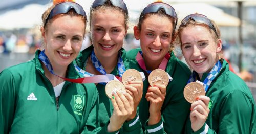 Cork's Emily Hegarty helps Team Ireland win first medals at Tokyo Olympics