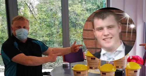 Corkman to undergo gruelling fundraiser to bring 'mammy's boy' Ryan home