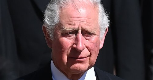 Prince Charles' new Royal Family plans including 'ditching' members