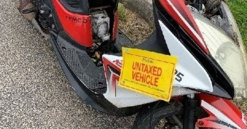 Moped yobs affecting quality of life in Cornish town