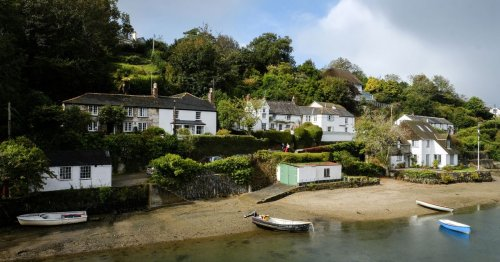Ten of Cornwall's prettiest villages and towns people have to visit