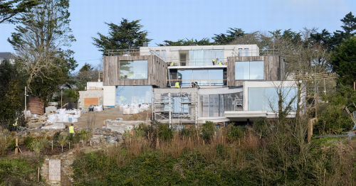 House prices rise by over £100K in three Cornish areas