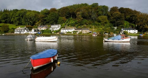Picturesque Cornish towns and villages everyone must visit