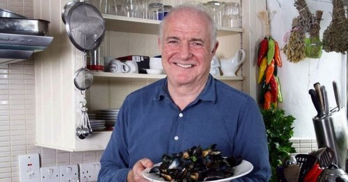 Rick Stein almost lost his whole restaurant empire during pandemic