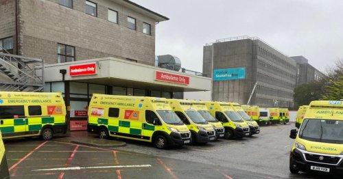 MP says crisis shows Cornwall needs second major hospital