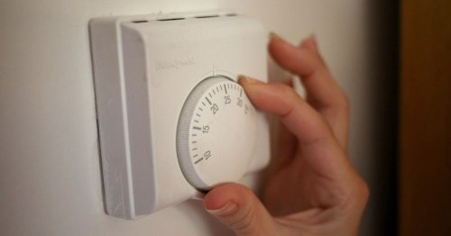 Expert explains if it's cheaper to keep heating on or use a timer