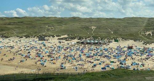 Teen devastated after £300 Nike birthday presents stolen from beach