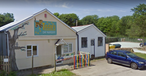 Cornwall nursery closed as police investigation is launched