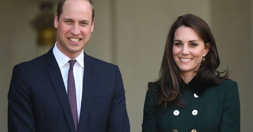 Royal couple searching for new staff