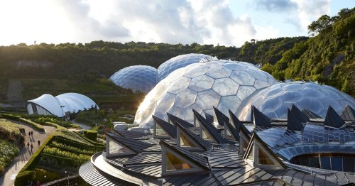Eden Project to close to give staff a week off to rest