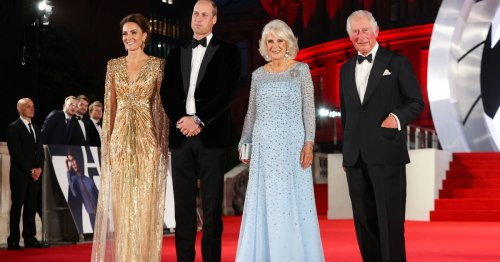 Charles and William would move towards 'open monarchy'