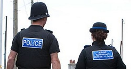 Drink driver arrested after public tip off police