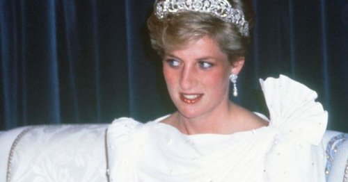 Princess Diana's wedding tiara will go to Charlotte and not Lilibet