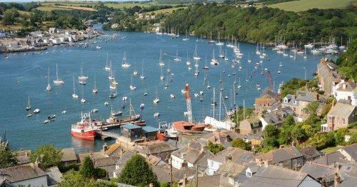 Figures confirm everyone is moving to Cornwall - and where from