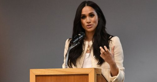 Meghan Markle 'not popular' and may never return to the UK again