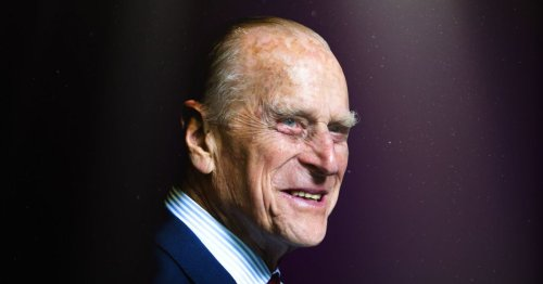 Live updates from Prince Philip's funeral in Windsor