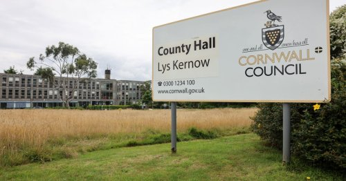 Cornwall Council set to axe hundreds of jobs to save money