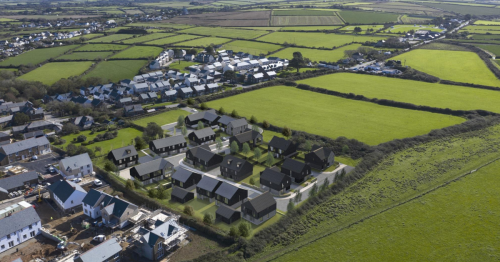 Affordable homes are 'not required' says parish council