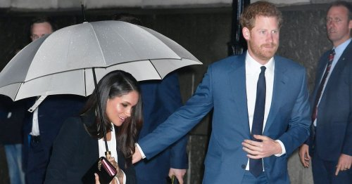 Listen to Prince Harry's comments on Charles in full