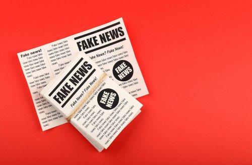 Die Zeitungsfälscher: Wie Fake-Accounts auf Facebook Stimmung machen