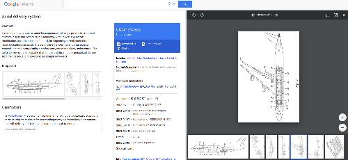 Nein, Patente auf Sprühtechnologien für Flugzeuge beweisen nicht, dass es Chemtrails gibt