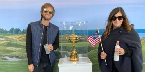 My Chase Sapphire Preferred Scored Me a Surprise Win at the Ryder Cup