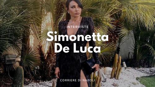 Simonetta De Luca, la Queen di The Real Housewives Napoli