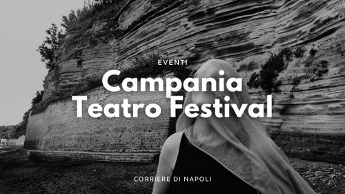 Campania Teatro Festival a San Domenico Maggiore