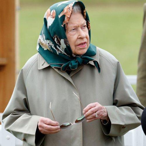 Queen Elizabeth: Schockierendes Krankenhaus-Drama!