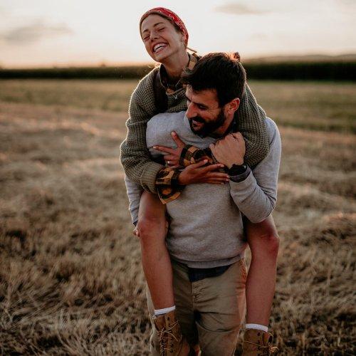 Laut Psychologen: Darum haben wir drei große Lieben im Leben