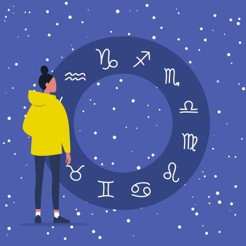 Für diese 3 Sternzeichen verändert sich im Herbst 2021 alles!