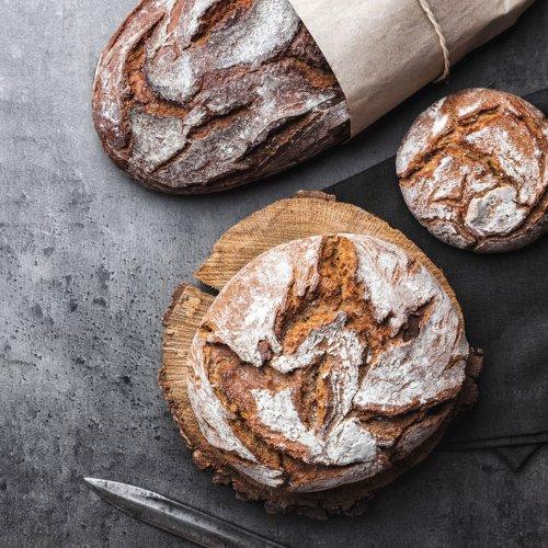 Aufgepasst!: DAS ist die gesündeste Brotsorte der Welt