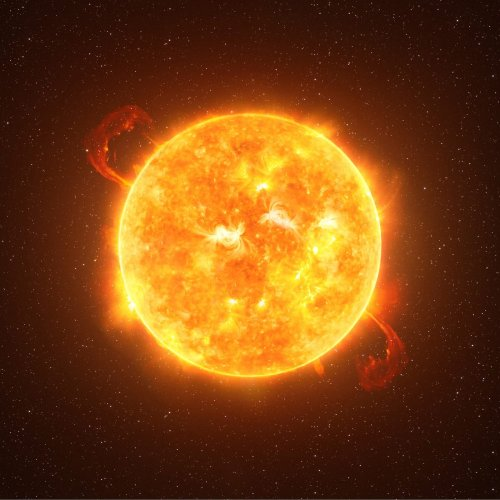 """Sensation: Forscher entdecken """"Super-Erde"""""""