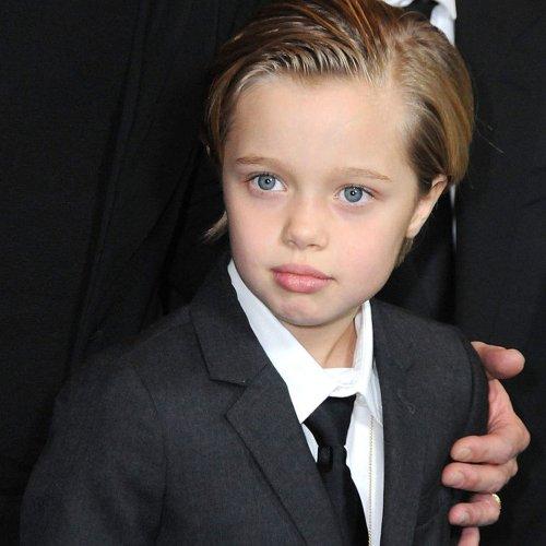 Unglaublich! SO sieht die Tochter von Angelina Jolie heute aus!