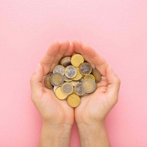 Wie bitte?! Diese 1-Euro-Münzen sind tausende Euro wert